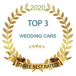 Best Rated wedding Car Hire 2020