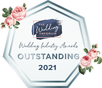 Wedding Emporium - Outstanding Achievement Wedding Car hire Award