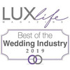 2019 Award - Best Wedding Supplier