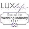 2019 Award - Best Wedding Supplier