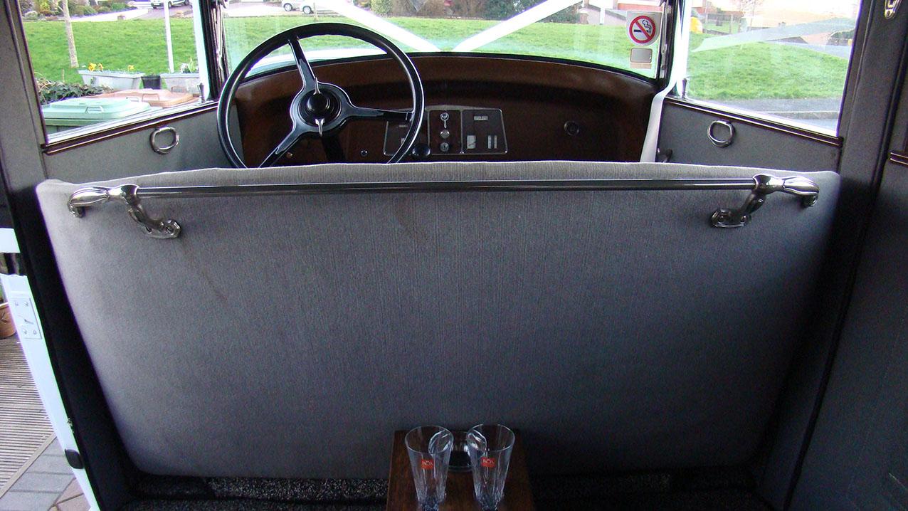 Franklin 147 Saloon Special