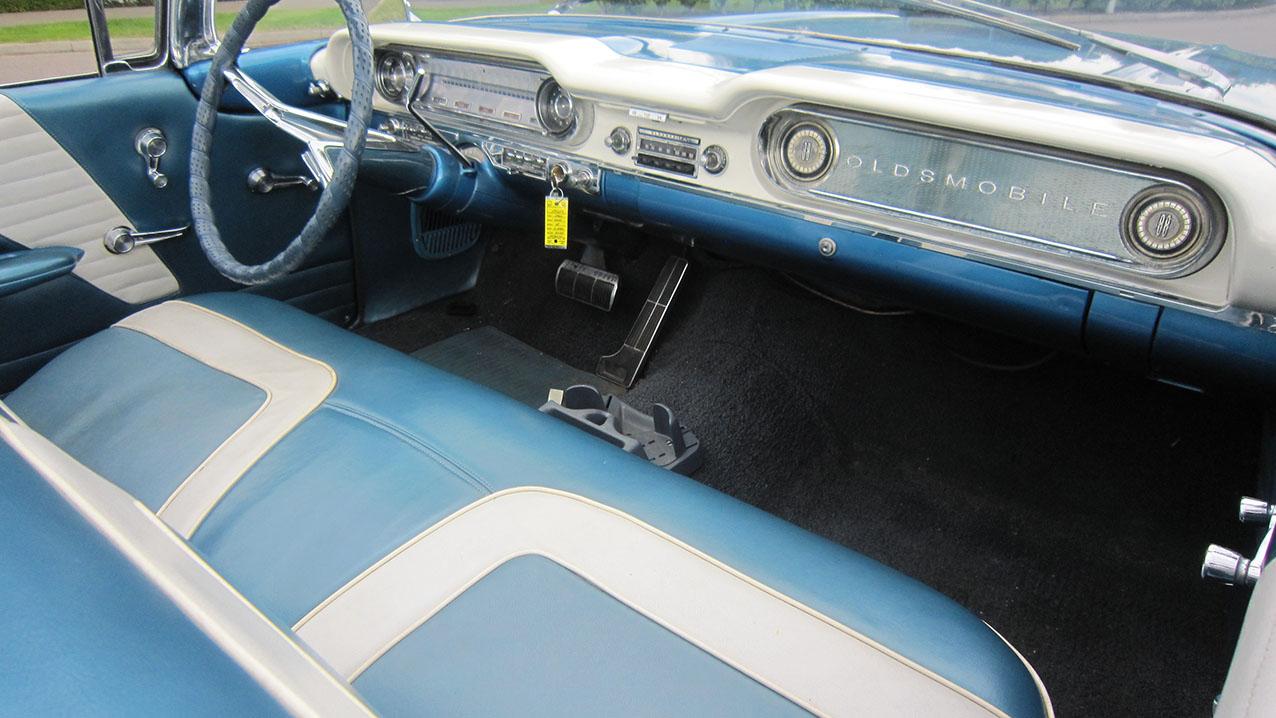 Oldsmobile Convertible