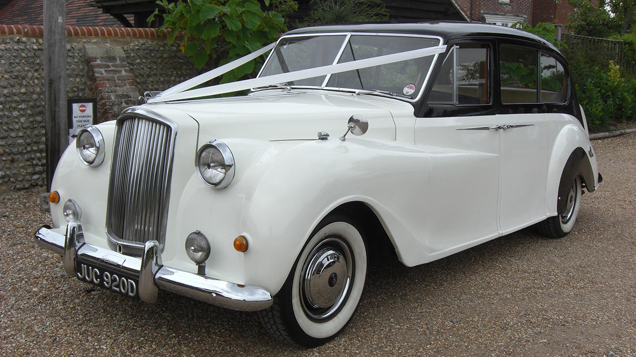 Austin Princess Limousine