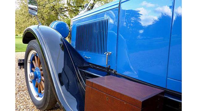 Buick Convertible