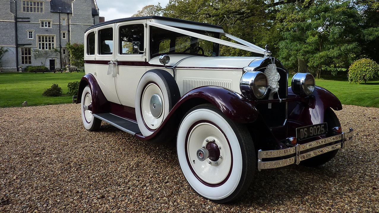 Packard Sedan