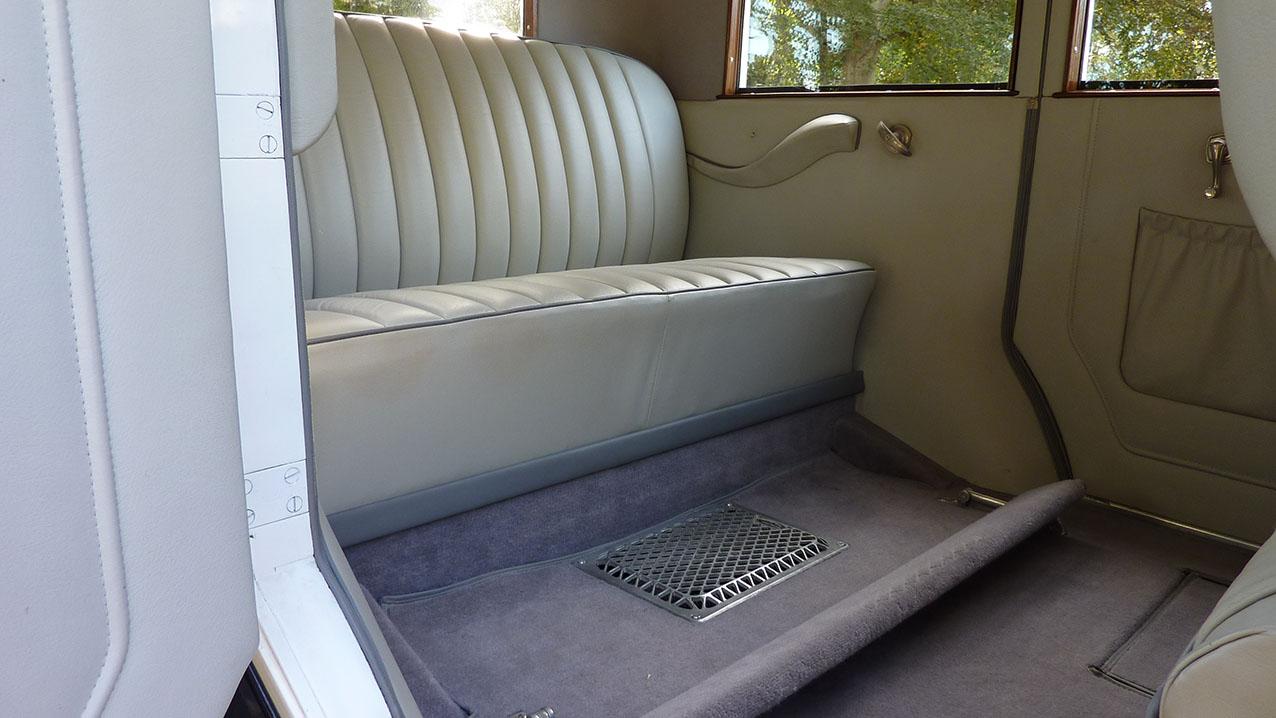 Buick Limousine
