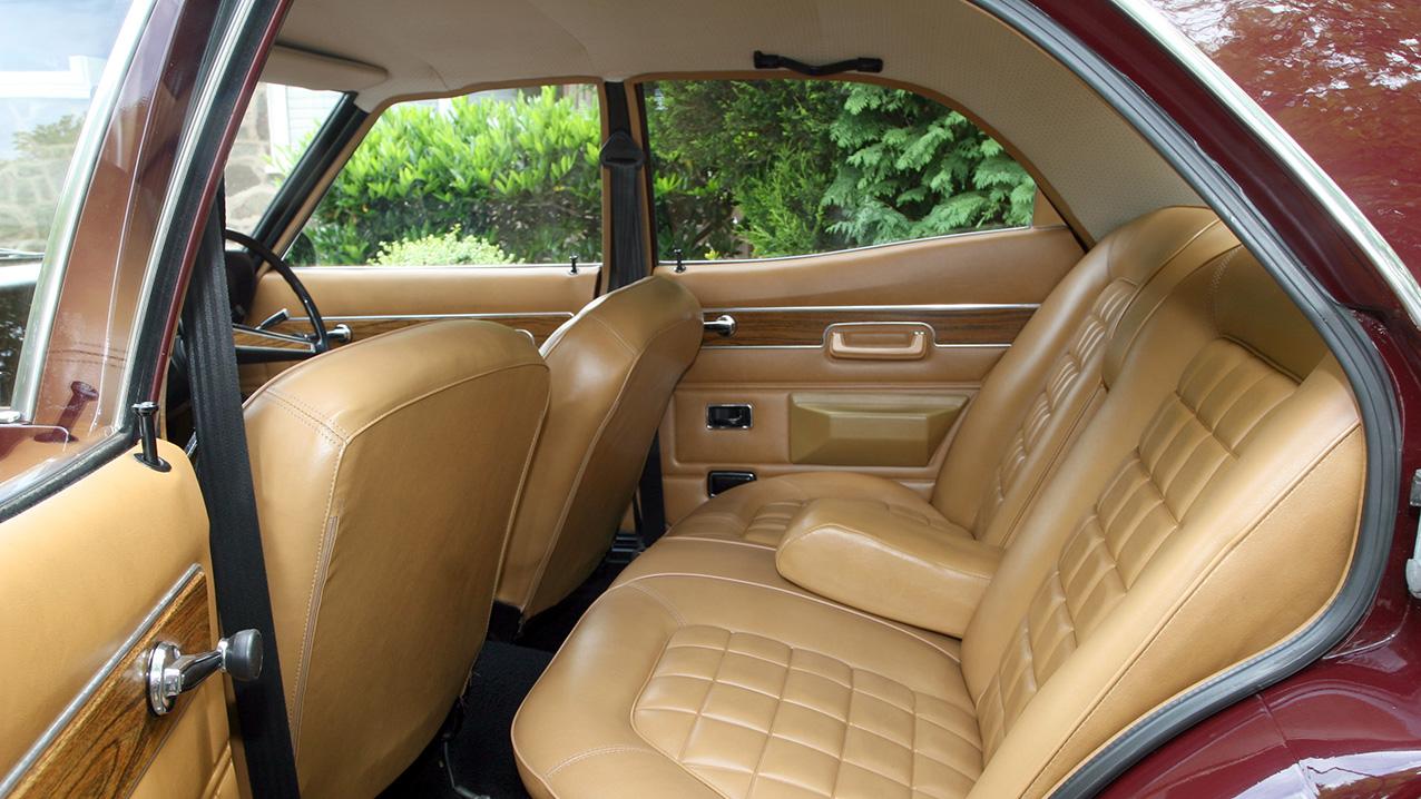 Ford Cortina XL