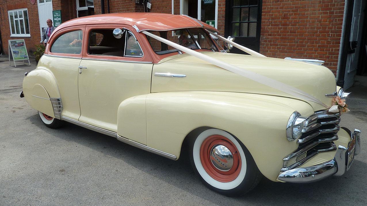 Chevrolet Stylemaster