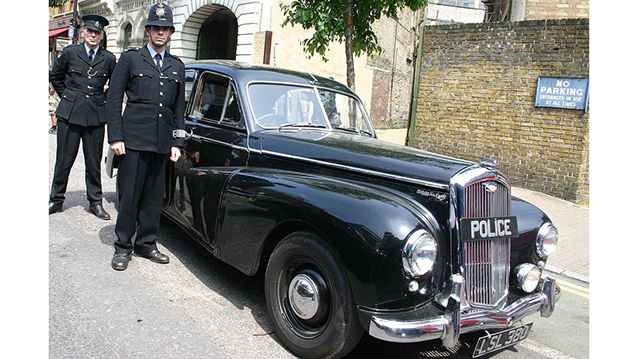 Quirky and Unusual Wedding Car Hire