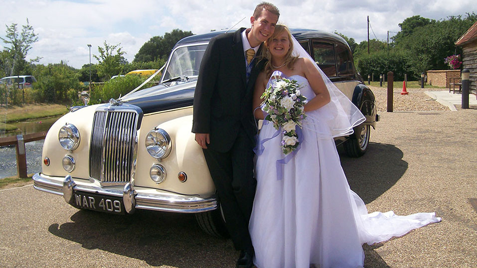 Armstrong-Siddeley Limousine