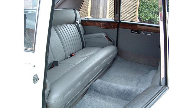 Daimler DS420 Limousine