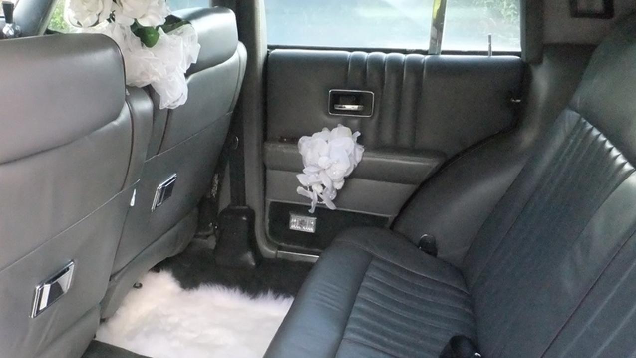 Excalibur Touring Sedan