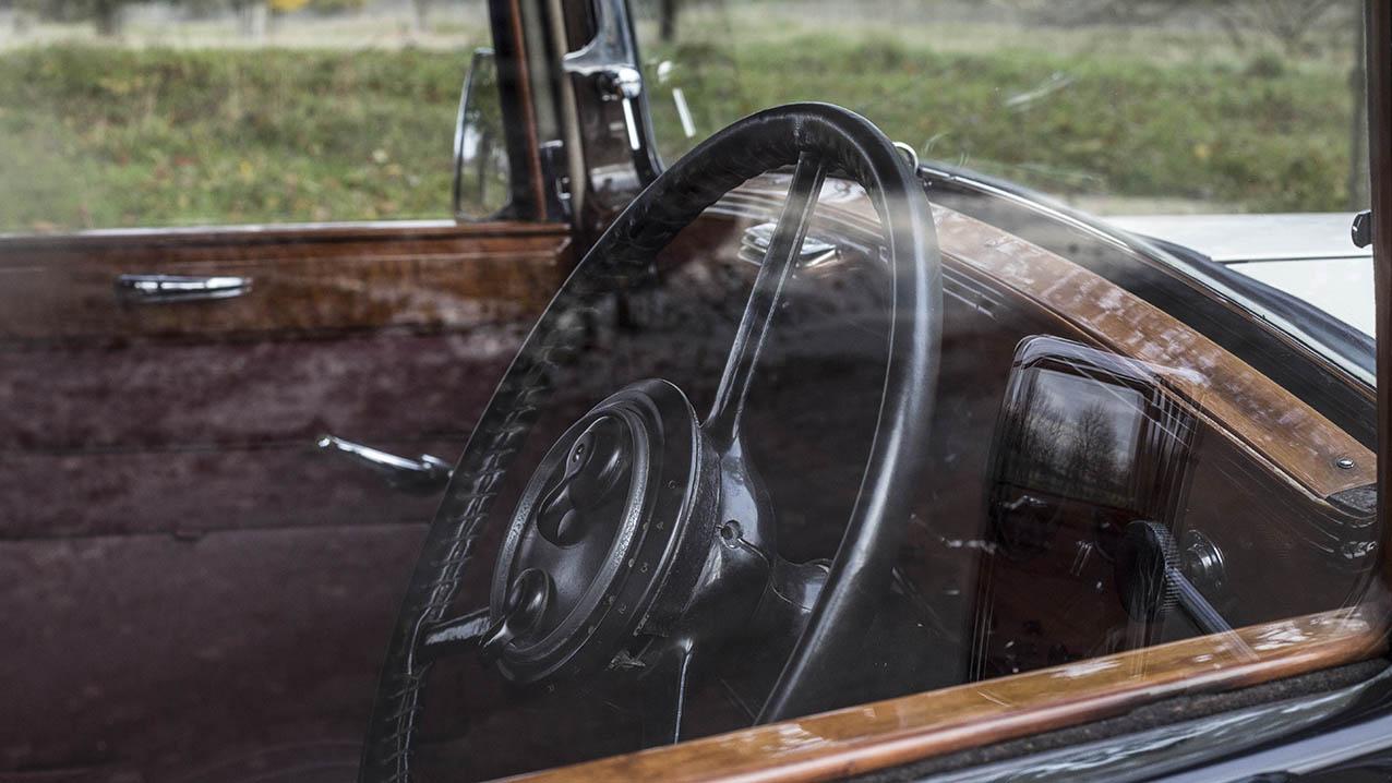 Humber 16/60 Saloon