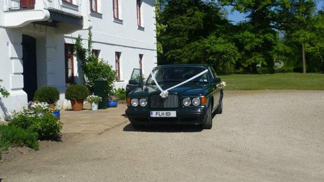 Bentley RL Turbo 'MPW'