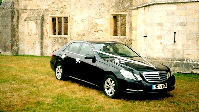 Mercedes 'E' Class