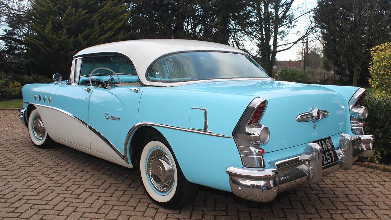 Buick Century