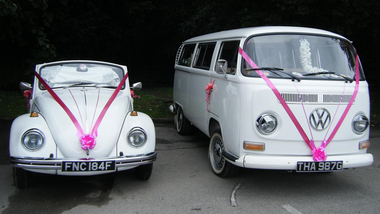 Volkswagen Beetle Karmann Convertible
