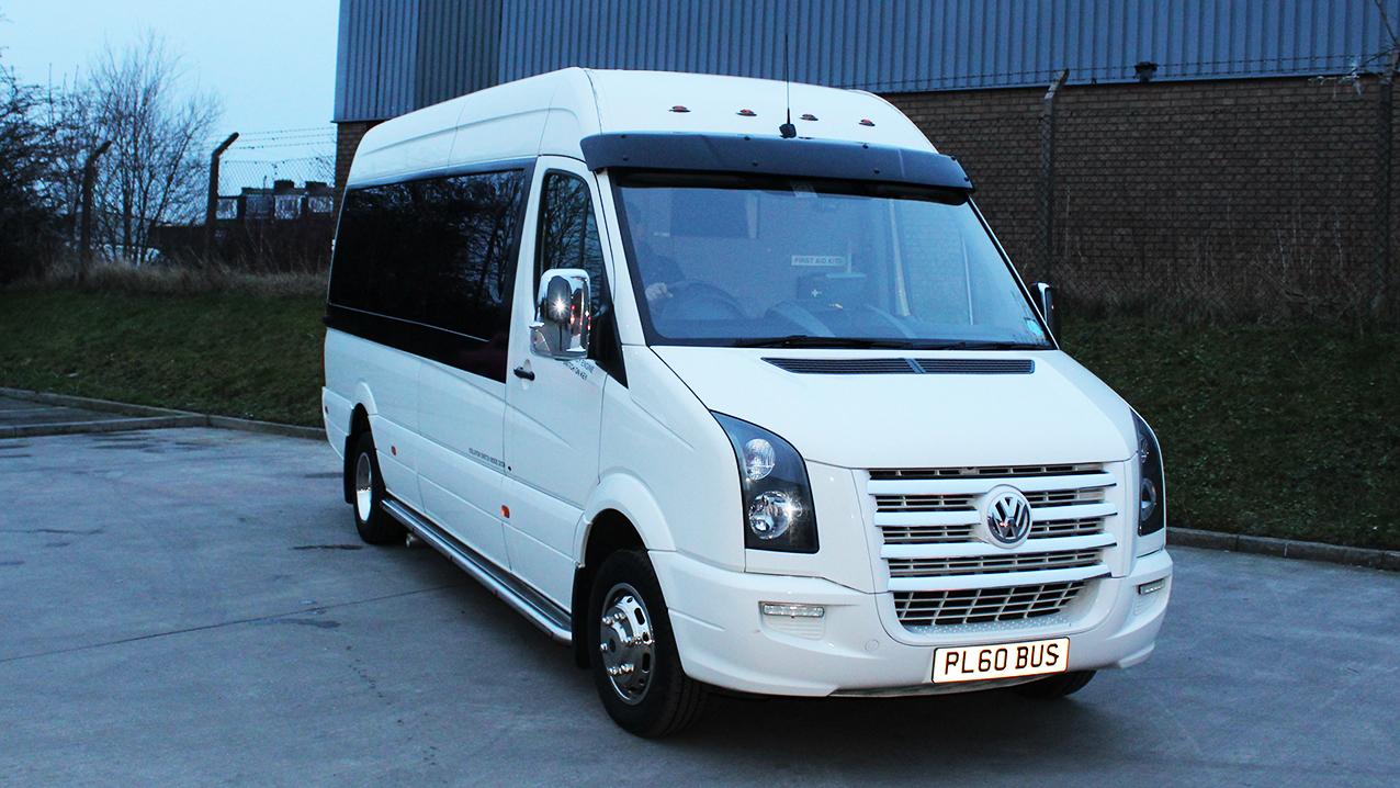 Volkswagen Party Bus