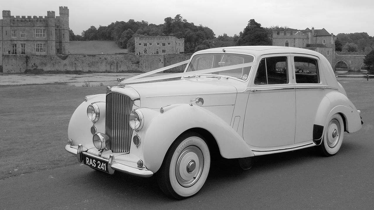Bentley 'R' Type