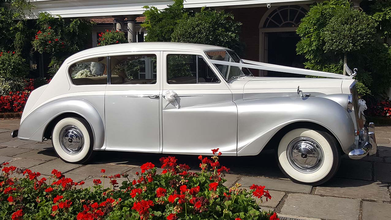 Austin Princess Vanden Plas Limousine