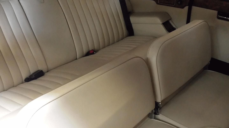 Daimler DS420 Laundaulette