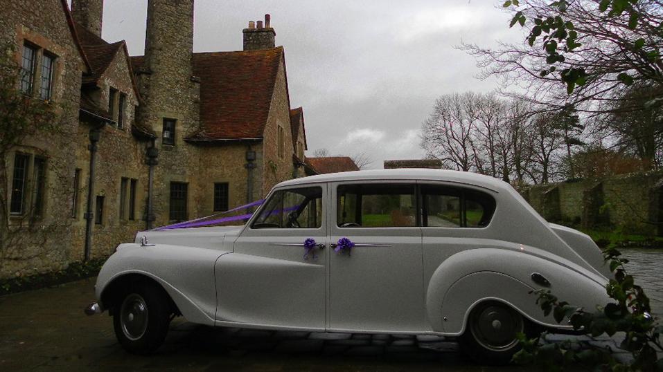 Austin Vanden-Plas Princess Limousine