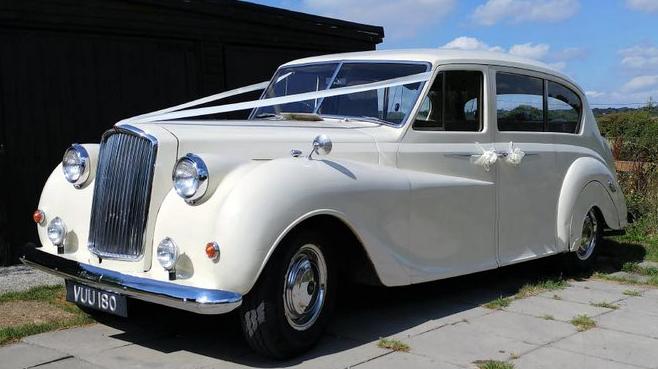Austin Princess Vanden-Plas Limousine