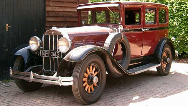 Chandler Sedan wedding car for hire in Lewes, East Sussex