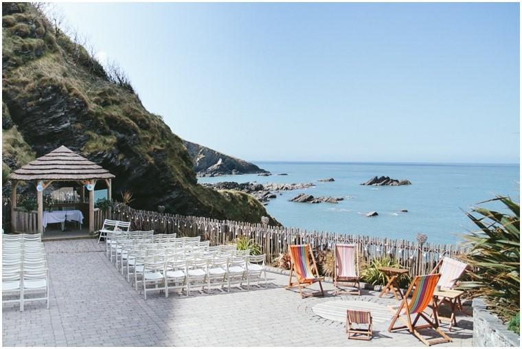 Coastal Wedding Venues Devon Premier Carriage