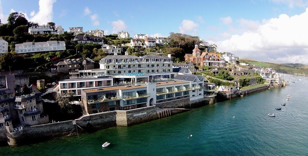 Coastal Wedding Venues Devon - Premier Carriage