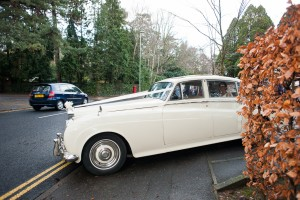 Classic Wedding Cars Bournemouth Dorset
