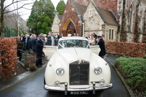 Dorset Wedding Cars in Poole