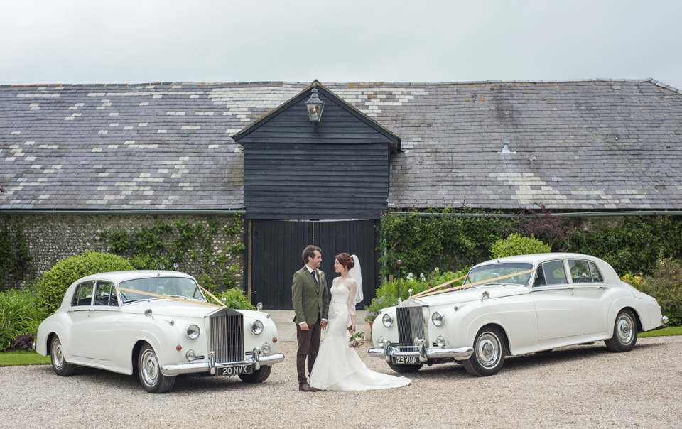 pair-classic-rolls-royce-wedding-hire-sussex