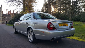 Wedding car hire in Swindon