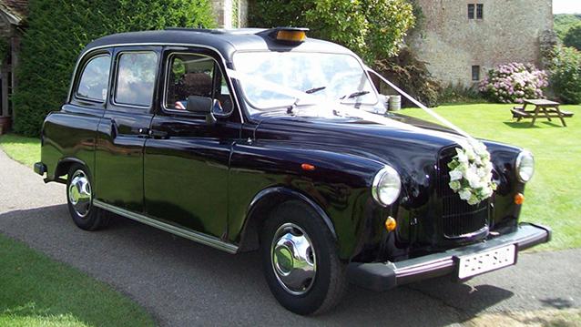 Wedding Car Hire Maidstone Kent Th Premier Carriage