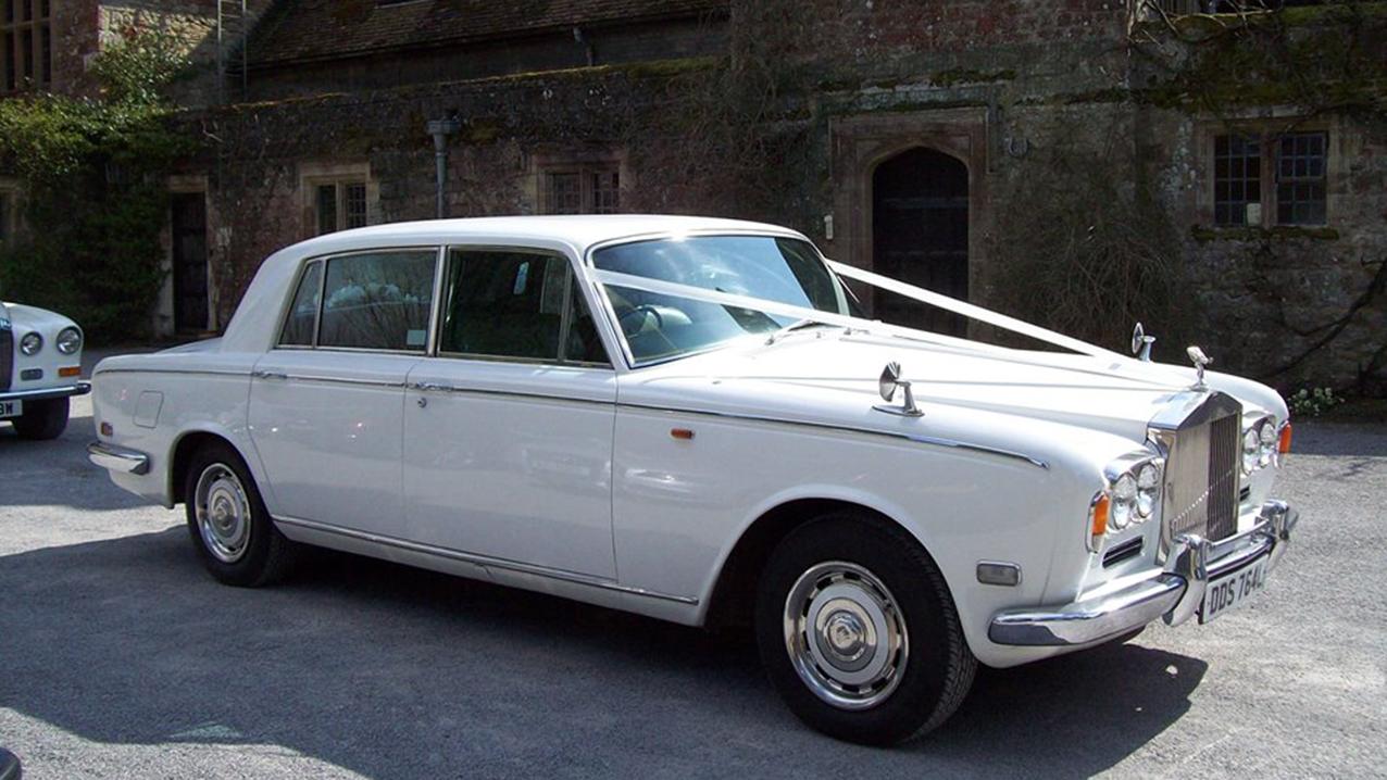 Wedding Car Hire Maidstone Kent Premier Carriage