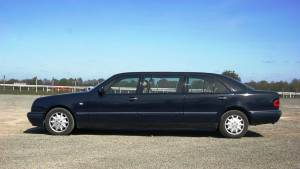 Looking for a wedding limo?