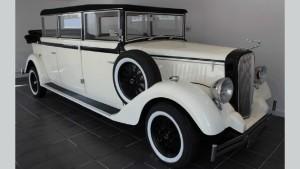 Wedding Car Prices Premier Carriage