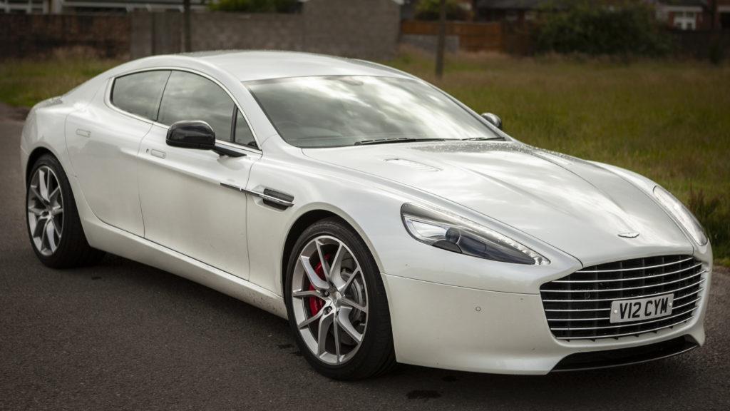 white-aston-martin-rapide-wedding-car-hire