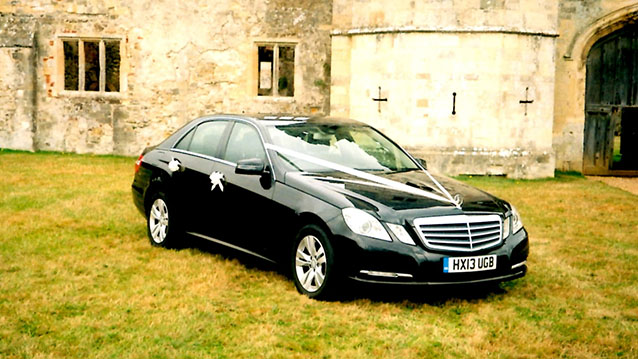 Luxury Car Hire Portsmouth