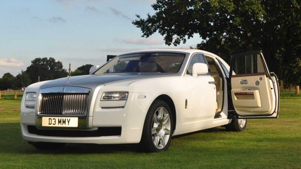 Rolls Royce For Hire >> wedding-transport-hire-hertfordshire - Premier Carriage