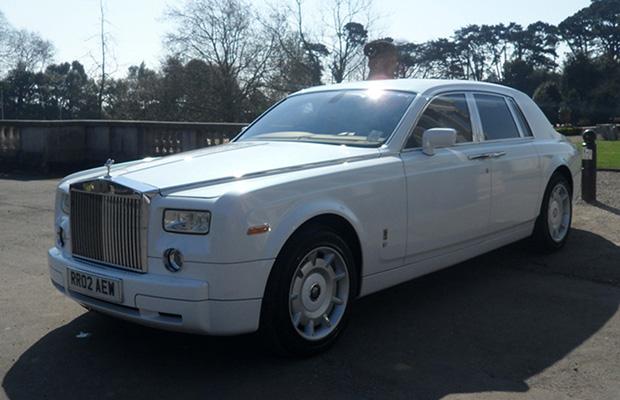 celebrity-wedding-cars-rolls-royce-phantom
