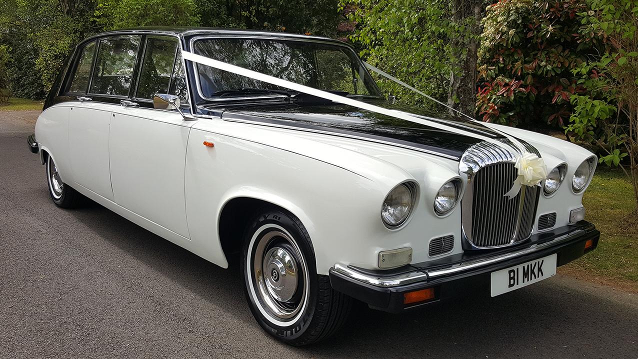 Luxury Car Hire Bournemouth
