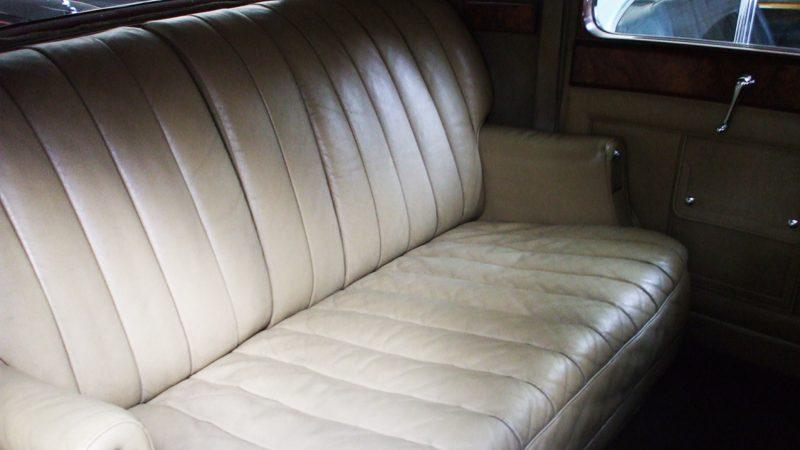 Rolls-Royce Wraith wedding car for hire in Cobham, West London
