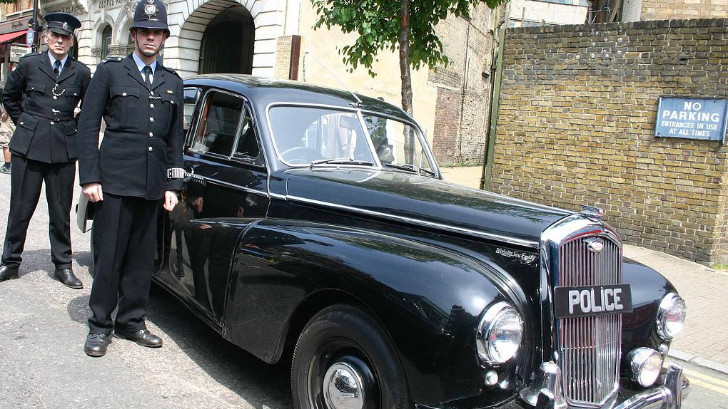 unusual & Quirky Wedding car hire
